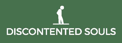 discontented-souls-logo-white